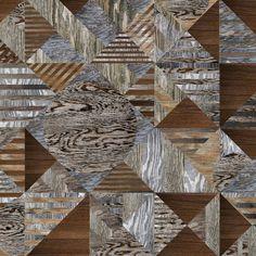Collision | Pattern People Exhibit at Stumptown