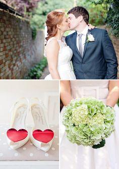 Fanni Williams - UK Wedding Photographer