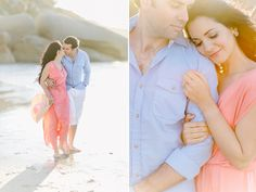 Good bye 2013 | Claudia and Ricky | Cape Town