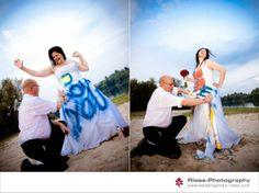 Trash the Dress: Sisters Edition  :  wedding family minnesota wedding dress Trash The Dress Thomas Riess 00321