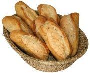 Baguetter-glutenfrie