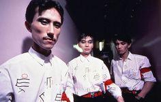 YMO forever:1981年3月革命~永遠に未完をはらんだアルバム『BGM』の誕生~ - こころとからだがかたちんば