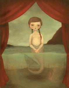 Animalarium: La Sirena