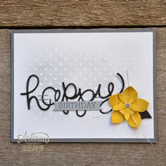 Stampin' Dolce: Crazy Irresistible card using Stampin' Up!'s Crazy about you, Irresistibly yours & Flower fair