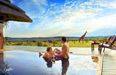 9-D Southern Africa Golden Triangle Private Tour