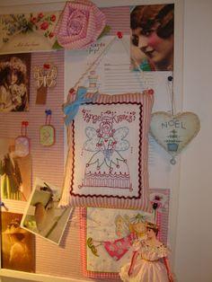 atelier lavanda: stitchery
