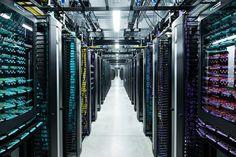 IlPost - (Facebook/Luleå Data Center) - (Facebook/Luleå Data Center)