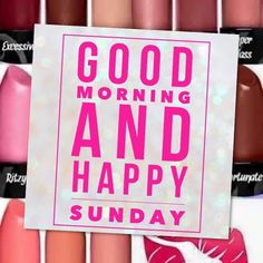 ❤️ Good morning everybody! Shop at www.youniqueproducts.com/DeannaRobertson101/
