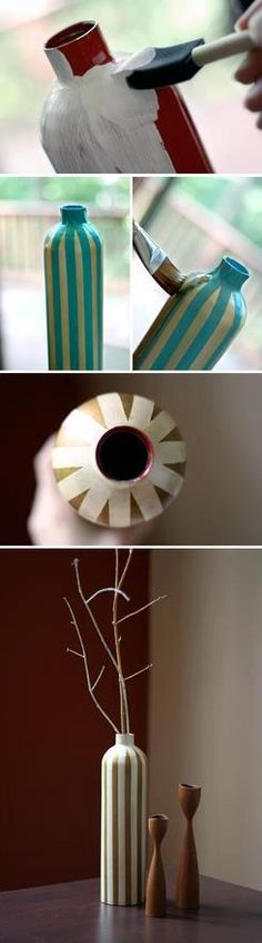 DIY.DECO BOTELLAS