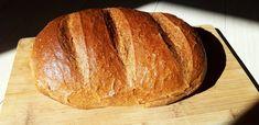 Teljes kiőrlésű kenyér - kalcirecept.hu Naan, Recipes, Food, Cukor, Breads, Bread Rolls, Essen, Bread, Eten