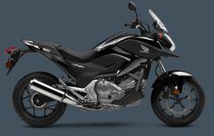 Honda NC700X http://powersports.honda.com/2015/nc700x.aspx