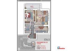 Stiri Minuni   ROL.ro Floor Plans, Floor Plan Drawing, House Floor Plans