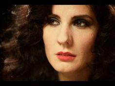 Diana Navarro - Vino amargo - YouTube
