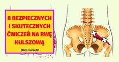 Ból dolnej części pleców (rwa kulszowa) może być bardzo osłabiający. Dolna część pleców zapewnia wsparcie dla ciężaru górnej części ciała, a także ruchu bioder podczas chodzenia. Kiedy dolna część pleców odczuwa ból, nawet najmniejszy ruch
