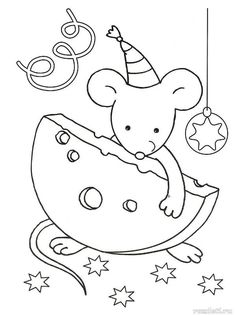 Happy Birthday Coloring Pages, Christmas Coloring Pages, Christmas Colors, Christmas Art, Christmas Decorations, Chinese New Year Kids, Diy For Kids, Crafts For Kids, Xmax