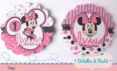 Tags Minnie