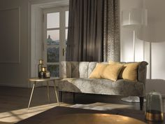Oversized Mirror, Accent Chairs, Branding Design, Furniture, Home Decor, Homes, House, Upholstered Chairs, Decoration Home