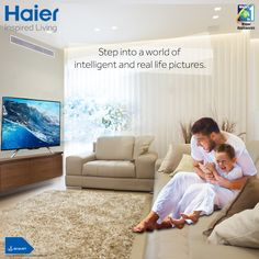 69 Best Haier Smart LED TV images in 2017 | Flat screen