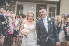 Northbrook Park, Fleet Wedding Photographer