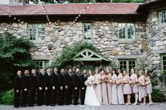 Photography : Ramblefree Photo Co. Read More on SMP: http://www.stylemepretty.com/massachusetts-weddings/topsfield/2016/03/23/chic-vintage-massachusetts-wedding/