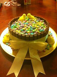 My fabulous cake....so easy!