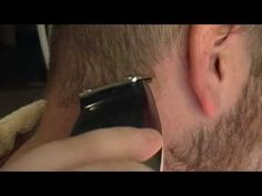 How to Cut Men's Hair with Clippers at Home