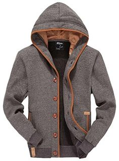 Wantdo Men's Hooded Jacket with Button US X-Large Grey Wa... https://www.amazon.com/dp/B01H1RGZ26/ref=cm_sw_r_pi_dp_x_H.f7xbTXB0JBJ