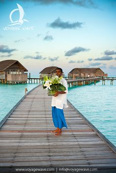 Cocoa Island Resort Maldives - Let Cocoa Island Resort plan your perfect wedding