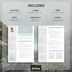 Doc Resume Template Free Cv Template   Free Cv Template Dot