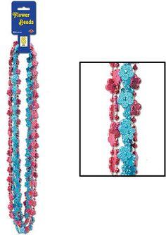Flower Beads Case Pack 12