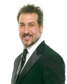Interview with Joey Fatone