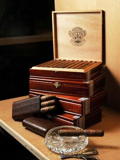 Accessories | Brown Urbano Cigars