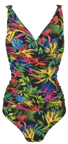 6b9f639883b79 Read about tips for one-piece swimsuits with or without skirts - http:/
