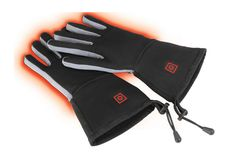 Wireless Rechargable Heated Glove Liners   size S/M