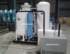 Small Capacity Mini Oxygen Filling Plant