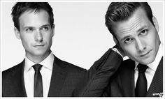 Suits..new fave show. This show has the most gorgeous clothes! Way better than Mad Men.
