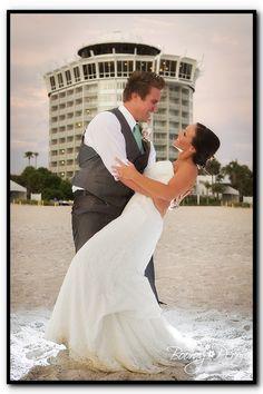Grand Plaza Wedding St. Petersburg FL