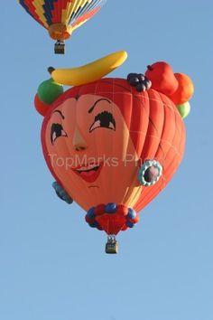 Albuquerque Balloon Fiesta 2006 and 2007