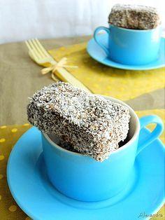 Cupcake Cakes, Cupcakes, Chocolate Syrup, Caramel, Sweet Treats, Deserts, Coconut, Xmas, Pudding