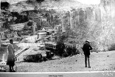 1890 HOŞAP KALESİ FOTOĞRAF: FOTO STİL