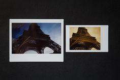 Size comparison : Instax Mini VS Instax Wide #FujifilmInstax #InstaxWide Fujifilm Instax Wide, Polaroid, Mini, Instant Camera, Polaroid Camera