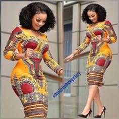 African Dresses for Women Dashiki Print 2020 News Tribal Ethnic Fashion V-neck Ladies Clothes Casual Sexy Dress Robe Party African Dresses For Women, African Print Dresses, African Wear, African Style, African Women, Women's Ethnic Fashion, African Fashion, Womens Fashion, Dashiki Dress