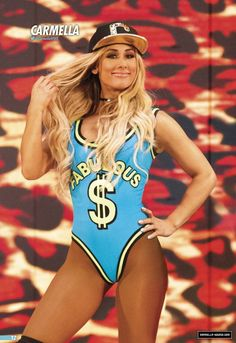 Wrestling Superstars, Wrestling Divas, Women's Wrestling, Female Wrestlers, Wwe Wrestlers, Carmella Wwe, Wwe Pictures, Female Villains, Female Volleyball Players