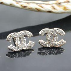 cheap earrings martofchina.com #Jewelry #earrings #wholesale #women #fashion #accessories $1.32