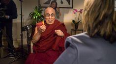 Obama meets with Dalai Lama, angering CHina - CNNPolitics.com