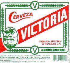 Resultado de imagen de cerveza victoria nicaragua