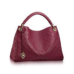 421b13dc9b7b COM - Louis Vuitton Artsy MM (LG) MONOGRAM Handbags Fashion Bags