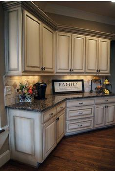 Creative Cabinets U0026 Faux Finishes, LLC (CCFF)u2013 Kitchen Cabinet Refinishing  Picture Gallery Cabinets On Point!