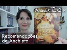 Recomendações de Anchieta (Alexandre Tarelow )