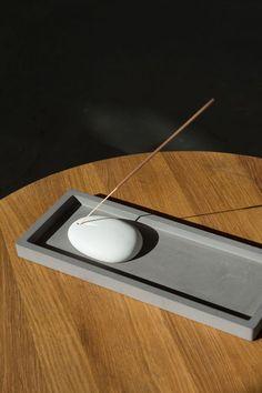 Incense Holder 3125 | OAK + FORT